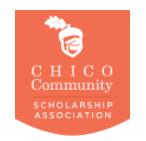 Chico Community Scholarship Association
